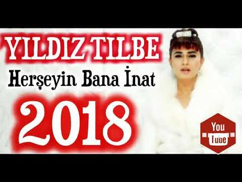 Yıldız Tilbe Herşeyin Bana İnat 2018 Olay Şarkı Yep Yeni