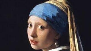 THE LIFE OF VERMEER - Biography Art History (full documentary)