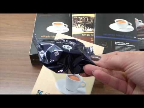 Gourmesso Compatible Nespresso Coffee Capsules Review