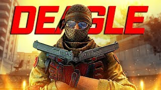 CS:GO - BEST PRO DEAGLE PLAYS 2018 (Fragmovie)