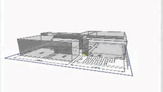 видео Создание проекта эвакуации для высотных зданий