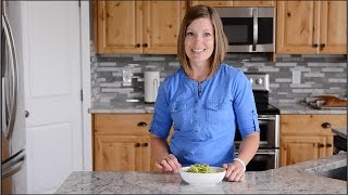 How To Wring Out Zucchini Quickly And Easily