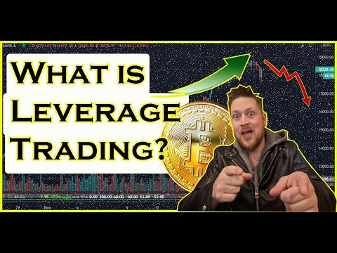 Leverage/Margin Trading Explained - Beginners Guide