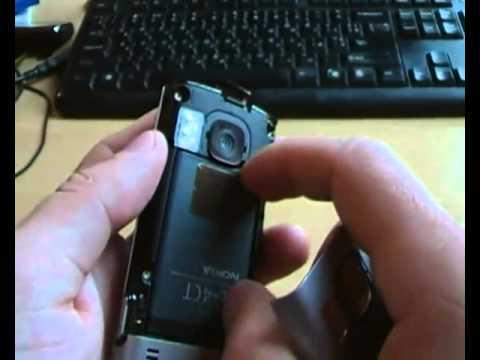 Nokia 6700 Slide: Внешний вид