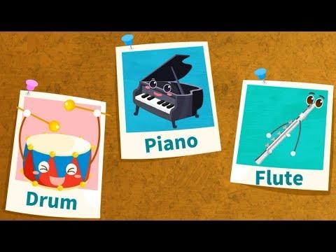 My Music Box Quiz