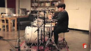 [Sound Sample] Gretsch Energy Drum Set by Drumgarage