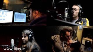 Repeat youtube video Lilas ir Innomine - Ji Nuoga (ft. Justify)
