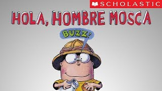 Scholatic's Hi! Fly Guy (Español)