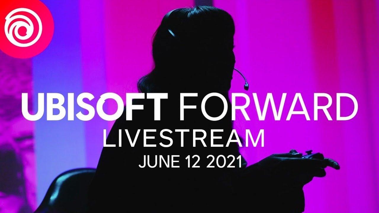 Download Ubisoft Forward E3 2021 Livestream