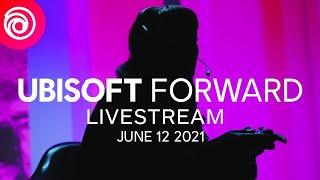 Ubisoft Forward E3 2021 Livestream