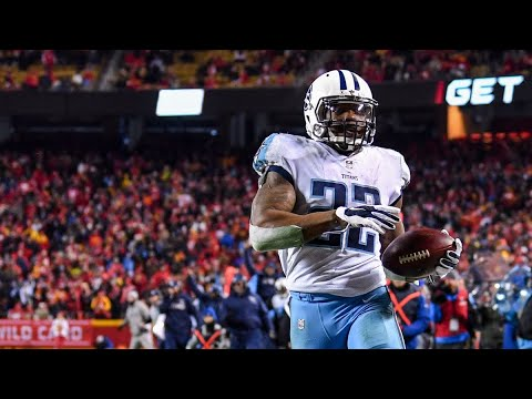 """Derrick Henry - """"A King is Born"""" Tennessee Titans Highlights HD"""