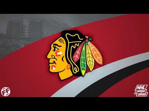 Chicago Blackhawks 2015-2016 Goal Horn