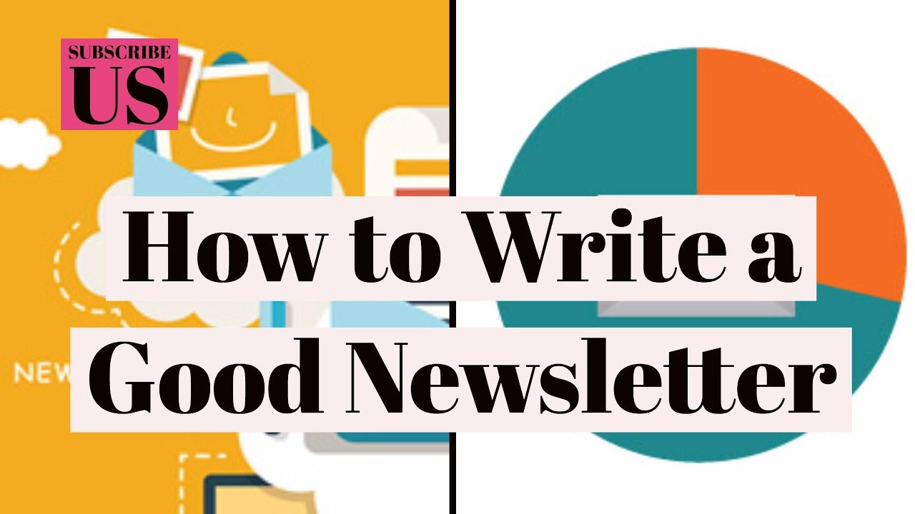Newsletter Writing Tips & Strategies