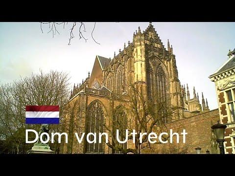 HOLLAND: St. Martin's Cathedral / Dom van Utrecht [HD]
