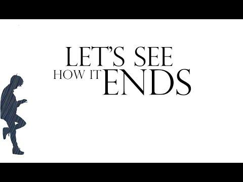 Let's See How It Ends - Vanessa McGrew   Lyric Video