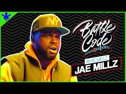 "JAE MILLZ: ""Smack/URL You Wasn't' The Culture, You Just Need To Pay Homage!"" 