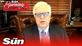 Dennis Prager on the protests & the far left - BQ #20