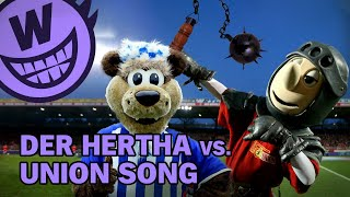 Hertha vs. Union Song