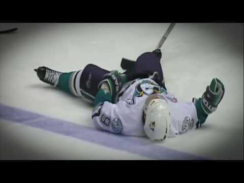 Top NHL hearted hits compilation!!