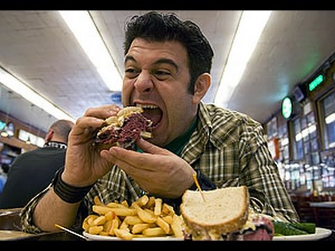 Image result for stuffing your face