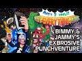 Matt & Woolie GET EVERYTHING WRONG! 'Bimmy & Jammy's Exbrosive Punchventure'