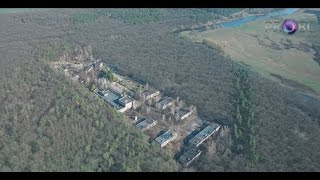 """Табір """"Лісова Казка"""", майно громади м. Біла Церква"""