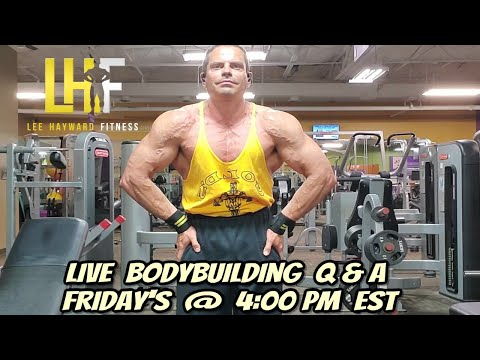 live-q-&-a-with-lee-hayward-(muscle-building-&-fat-loss-coach)