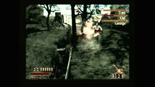 CGRundertow - RED DEAD REVOLVER for PlayStation 2 Video Game Review