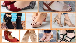 Most Demanding Shoes And Sandles Eid Collection 2019