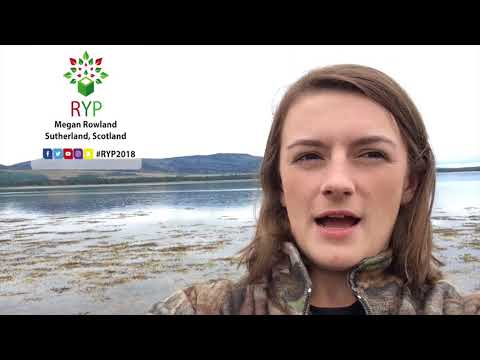 Megan Rowland - Sutherland, Scotland (Vlog 1)