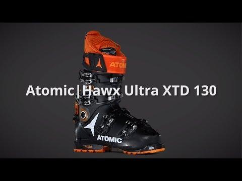sale retailer 00693 3e2fc 2019 Atomic Hawx Ultra 95 W Women's Boot Overview by SkisDotCom