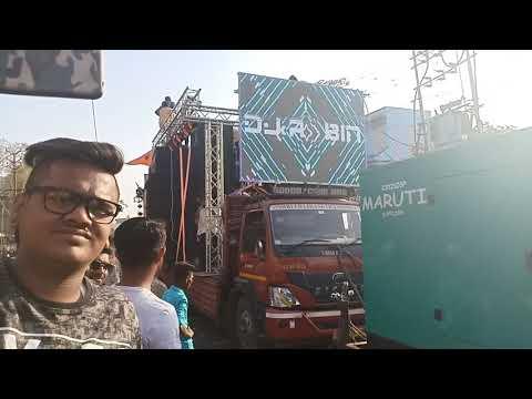 Shiv Ji Ki Savari - Best Dj  System & Sound / Vadodara 2019