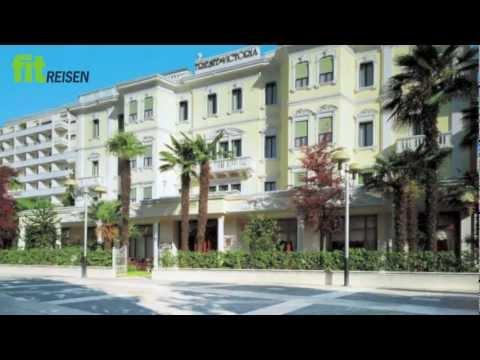 Visita lHotel Victoria Trieste con un Video immersivo a 360°