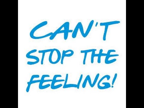 CAN'T STOP THE FEELING! REMIX  SECOND LIFE!
