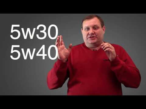 Тест нагревом моторных масел 5w-30 Toyota vs Eneos