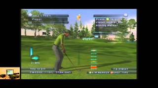 Lets Play Links 2004 For The Xbox   Classic Retro Game Room