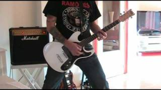 The Ramones - I