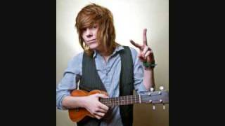 Trouble--NEW NeverShoutNever song with LYRICS