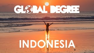 Indonesia - Holistic Healing and Epic Waves