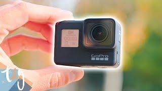 MÁS PRO que NUNCA: GoPro Hero 7 Black review
