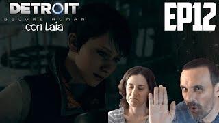 Video de (NO) ES LA ÚNICA OPCIÓN | Detroit: Become Human con Laia (Ep 12)
