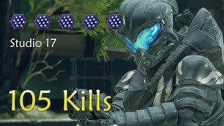 105 Kills | 5 Killionaires - Studio 17