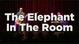 The Elephant in the Room | Music Videos | The Axis Of Awesome YouTube Videos