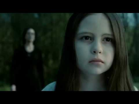 [Movie] The Ring : Samara Morgans Scene