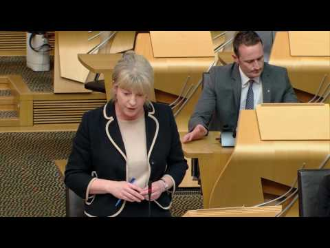 Portfolio Questions - Scottish Parliament: 21 June 2017