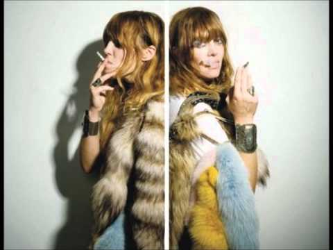 Royal Trux - Driving in that Car (With the Eagle on the Hood)
