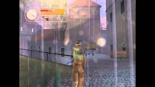 Pilot Down Behind Enemy Lines PC 2005 Gameplay