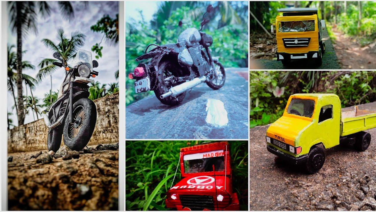 എന്റെ അമ്മോ..🤩😉 Subscribers Himalayan, Thar, Bullet, Lorry, Bus part 4 | Elixir Media | Malayalam