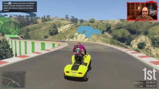 NoThx Stream ~ GTA V Online #36