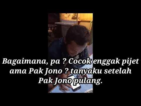 Kesempatan Kedua Untuk Pak Jono #CAZR9A0D